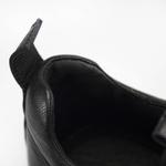 Sneaker Masculino Preto Duna