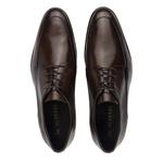 Sapato Derby Masculino Brown Olavo
