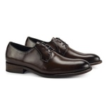 Derby Masculino Brown Carrera