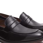 Sapato Loafer Masculino Damon Preto