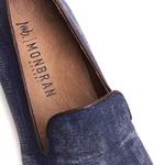 Slipper Masculino Gala Jeans Azul