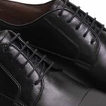 Sapato Derby Masculino Raphael Preto
