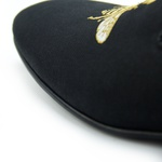 Slipper Masculino Lord Preto