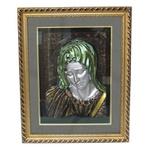 Quadro Virgem Maria