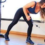 Bota de Treino Musculação Mr Gutt - New Collection / Azul Militar