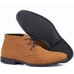 Kit Especial Homem Moderno - 3 pares de Bota em couro legítimo