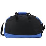 Bolsa Fitness Multiuso Mr. Gutt - Preto com Azul