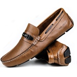 Mocassim Masculino Latego Craft Castor Berlin 301