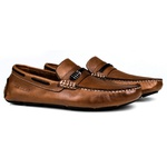 Mocassim Masculino Latego Craft Castor Berlin 303