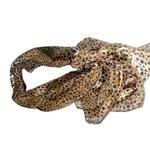 Lenços echarpes tamanho: 1,50x0,33 lg cm com estampas Incríveis multi-color pashmina da Índia|Musa Kalliopi