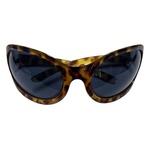 Óculos de sol unissex: várias cores De Acetato Fashion Em Promoção Musa Kalliopi