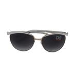 Óculos de sol unissex: várias cores De Metal Fashion Em Promoção Musa Kalliopi