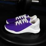 Tênis MVP Cross Training - Purple Silver