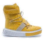Tênis MVP Edition Limited - Yellow Snake