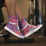 Tênis MVP Boot Trainning - Tie Dye Pink