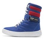 Tênis MVP Boot Fashion - Azul Royal