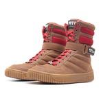 Tênis MVP Boot Fashion - Caramelo