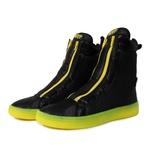 Tênis MVP Boot Flex - Preto Neon