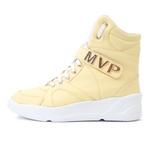 Tênis MVP Elegance Fit - Yellow Baby