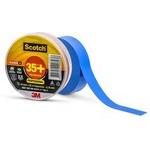 Fita Isolante Scotch 35+ Azul 19 mm x 20 m - 3M