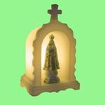 Luminária Oratório Natural