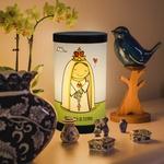 Luminária Nossa Senhora de Fátima