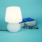 Luminária Abajur Micro Lampe Natural