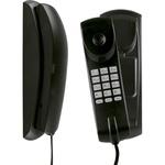 Telefone com fio gôndola TC20 preto Intelbras