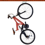 Suporte para Bicicleta Brasforma SB01