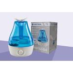 Umidificador Domestico Bico Duplo Mod U-04 3,7 litros Bivolt Ventisol