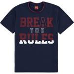 Camiseta Kyly Infantil Masculina 4-6-8