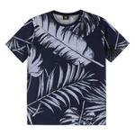 Camiseta Lemon Infantil Masculina Folhagens 12 ao 20