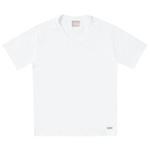 Camiseta Milon Bebê Masculina 1-2-3 Branca