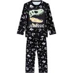 Pijama Manga Longa Kyly Infantil Masculino Dinossauro Tamanho 10 ao 16