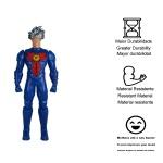 Boneco grande herói Canopus brinquedos infantis para menino