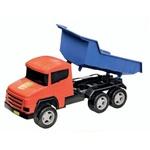 Caminhão Super Truck Caçamba