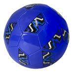 Bola de Futebol Inflável - Cores Sortidas
