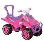 Quadriciclo Cross Turbo Pink 968 Calesita