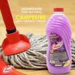DESINFETANTE CAMPESTRE CENAP 2L
