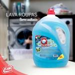 DETERGENTE LAVA ROUPAS Q'REND 5L LOJA