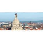 Par de Alianças de Bodas Dresden em Ouro Bicolor 18k Com Diamante