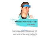 MÁSCARA PROTETORA FACIAL (FACE SHIELD)