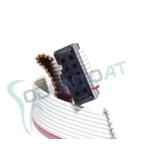 PLACA / PCI PARA PAINEL AUTOCLAVE 12 LX DABI ATLANTE