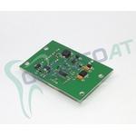 PLACA / PCI CABEÇOTE REFLETOR SIRIUS SENSOR 5 (3X2) LEDS GNATUS