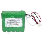 BATERIA ENERGY POWER NI-MH AAA 12V-800MAH P/ EQ. DENTSPLY