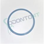 GUARNIÇÃO / ANEL PORTA AUTOCLAVE VITALE CLASS CD 12 LTS AZUL