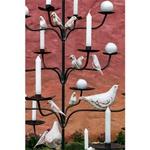 Candelabro de Pássaros
