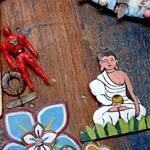Divino Espírito Santo Mandala - Aplicações Diversas