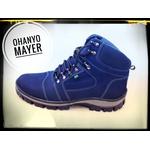 Bota masculina Ohanyo Mayer