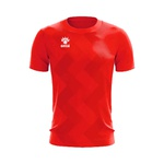 Camisa Jogo Vermelha